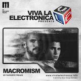 Viva la Electronica pres Macromism (MFF/Suara)