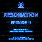 Resonation Ep. 11