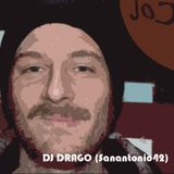 Ritmo Radio Show pt.2 31.03.2012 DJ DRAGO (Sanantonio42) in the mix