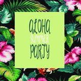 Gliozzi live to @Aloha Summer Party (Buonabitacolo, SA) [16-08-2016]