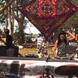 Ben Crystal - Dj Set @ F.A.K Festival, Brazil