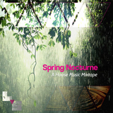 Spring Nocturne - A House Music Mixtape