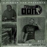 12 FINGER DAN Best of Series Vol. 31 (LARGE PRO)