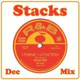 Stacks Dec '14 Mix
