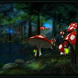 Forest Whispers @ Magic Forest Mushroom