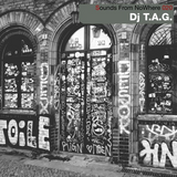 Dj T.A.G. / Tresor Berlin ( Sounds From NoWehre #020 ) Vinyl Mix