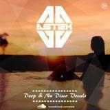 Astek - Deep & Nu Disco Vocals