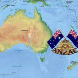 Maui Celtic Show '17 - ANZAC Day Special - April 25th - BRR#145