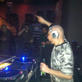 DJ Dimitri from Chair LIVE @ Sektor 909 (5.01.2012)