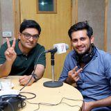 SARMAD QADEER EXCLUSIVE INTERVIEW BY DR EJAZ WARIS ON MAST FM 103