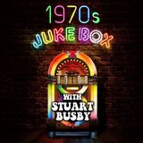 OLD SHOW - 1970'S JUKEBOX - FROM THE BEGINNING OF MY BROADCASTING CAREER