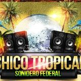 CHICO TROPICAL - PROMO AVANCE(VIVO) - FIESTA PSICOTROPICAL - 24/10 - CLUB SUBTERRANO - STGO, CHILE