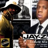 JAY-Z Tribute Mix (Hip Hop's First Billonaire)