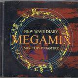 New Wave Diary Megamix IV