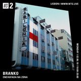 Branko - 3rd June 2019