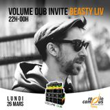 Volume Dub 3.0#21 avec Beasty Liv'