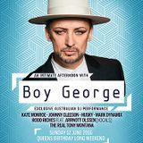 MARK DYNAMIX: Live Set at Boy George, Cafe Del Mar June 12th 2016 || New Deep House 121bpm 1h15min
