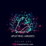 Solar Age - Uplifting Airlines 046