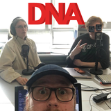 The DNA Show S2 #9 // The Hackening!