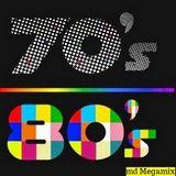 DJ Ron Van Ek - 70's to 80's Party Mix (Section 70's)