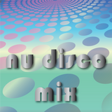 Nu Disco Mix CD1
