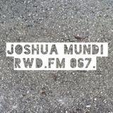 PLUSplus & friends podcast on RWD.FM 067. w. Joshua Mundi