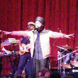 Protoje - Arcata, CA 2-12-2015 Dubwise Recording