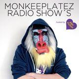 Marquez Ill @ MonkeePlatez Radio Show March