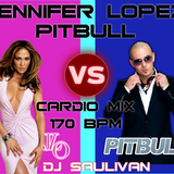 JLO VS PITBULL CARDIO MIX DEMO-DJSAULIVAN