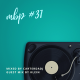 MBP #31 guest mix by Klein