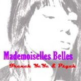 Mademoiselles Belles: French Yeye & Psych Girls