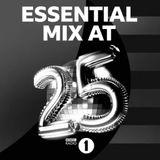 Pete Tong - BBC Radio 1 (Radio 1's Essential Mix @ 25) - 12.10.2018