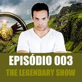 Flavio Grifo - The Legendary Show 003
