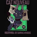 Cat Nouveau - episode #201 (08-07-2019)