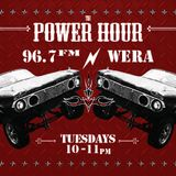 POWER HOUR_WERA-LP_Vol. 43 - ... That's right, I said 'The Diamond'...