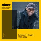 Full Spectrum Jungle Rinse Out DJ Ron on Rinse FM