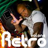 Pauly B. - Retro Vol.1 - Rejuvenation 04.02.12