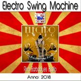 ELECTRO SWING MACHINE P223