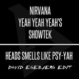 Heads Smells Like PSY-Yah (DAVID EGEBJERG Edit)