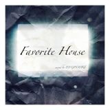 Favorite House - mixed by DJ GINSUKE