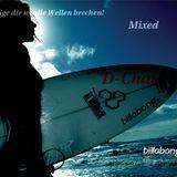 """""""Ich zeige dir wo die Wellen brechen"""" ( Mixed D- Chai Set )"""
