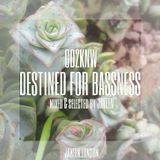 GD 2 KNW - Destined For Bassness