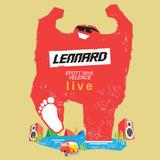 Dj Lennard - Live at EFOTT 2015 Velence (Stupid SHow 086)