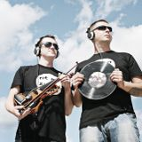 Dj Vintage Wagen & Slavko The Violinist - Summer Session 15