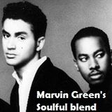 Marvin Green's soulful blend July 2016