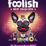 """DJ Paul Elstak & MC Alee - Airforce Festival 2017 """"Foolish Stage"""""""