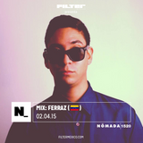 Nómada 02.04.2015: Mix x Ferraz
