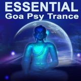 Brand new mix ( J.LC )(ESSENTIAL GOA PSY TRANCE) Please listen, share & most of all enjoy !!!!.