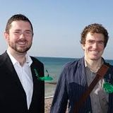 RFB: Davy Jones interviews Phelim Maccafferty, the Green candidate for Hove in the election 19.5.17