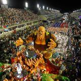 dotPE - Tropical Punch #001 (Carnaval Do Brasil Mix)